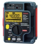 Sanwa MG-1000 Insulation Resistance Tester