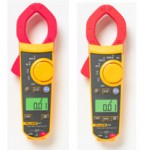 Fluke 317 Clamp Meters