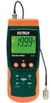 Extech SDL800: Vibration Meter/ Datalogger Records data on an SD card in Excel® format