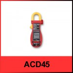Amprobe ACD-45PQ 600A Power Quality Clamp with True RMS