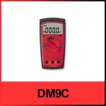 jual alat ukur jakarta Amprobe DM9C Digital Multimeter