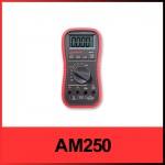 jual alat ukur indonesia Amprobe AM-250 Industrial True-rms Digital Multimeter