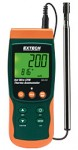 EXTECH SDL 350( HOT WIRE THERMO-ANEMOMETER SD LOGGER)