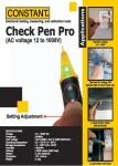 Constant Check Pen Pro – Alat Cek Listrik Non Contact