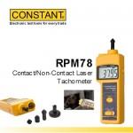 CONSTANT RPM 78( Tacho Meter Constant RPM 78)