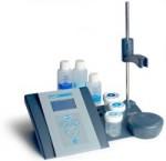 HACH sensION+ EC7 Laboratory Conductivity Meter