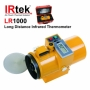 IRtek LR1000 ( substituted by LR1500)