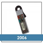 KYORITSU 2006 Digital Clamp Meters