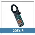 JUAL KYORITSU 2056R AC/ DC Digital Clamp Meters