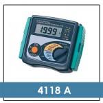 KYORITSU 4118A LOOP / PSC Tester