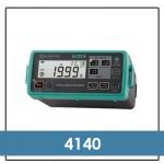 KYORITSU 4140 LOOP / PFC / PSC Tester