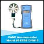 KANOMAX Anemomaster Model 6812