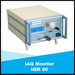 KANOMAX Indoor Air Quality Monitor IQM60