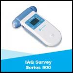 KANOMAX Handheld Gas Monitor IAQ Survey