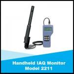 KANOMAX Handheld IAQ Monitor Model 2211