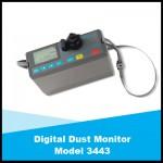 KANOMAX Digital Dust Monitor Model 3443