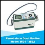 KANOMAX Piezobalace Dust Monitor Model 3521 / 3522