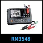 HIOKI RM3548