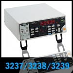 HIOKI 3237/ 3237-01 DIGITAL HiTESTER