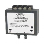 DWYER SERIES 616 DIFFERENTIAL PRESSURE TRANSMITTER