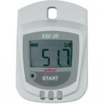 ebro EBI 20-TH1 Temperature/ humidity Temperature Data Logger