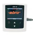 agen indonesia murah EBRO Data- Logger EBI 40 TC-01
