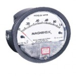 DWYER Series 2000 MAGNEHELIC DIFFERENTIAL PRESSURE GAGES