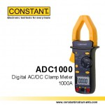 Constant Adc1000 Digital Ac/ Dc Clamp Meter