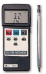 LUTRON AM4204 HOT WIRE ANEMOMETER