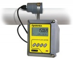 DYNASONICS DFX DOPPLER ULTRASONIC FLOW METER