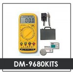 LUTRON DM-9680KITS Multimeter