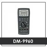 LUTRON DM-9960 Auto Range DMM