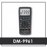 LUTRON DM-9961 True RMS DMM