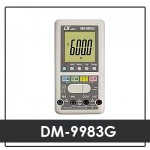 LUTRON DM-9983G Smart Multimeter
