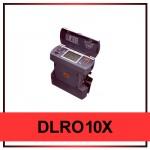Megger DLRO10X