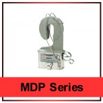 Megger MDP Series