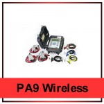 Megger PA9 Wireless
