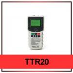 Megger TTR20