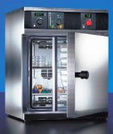 MEMMERT Cooled Incubators IPP with Peltier-Technology