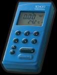 SCHOTT Oxygen meter handylab OX 12