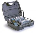 HACH sensION+ MM150 Portable pH/ EC