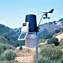 Davis Wireless Weather Station Vantage Pro2™ 6163UK with 24-Hour Fan Aspirated Radiation Shield