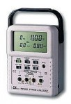LUTRON DW6091 POWER ANALYZER
