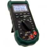 MASTECH MS8229 AUTO RANGE DIGITAL MULTIMETER