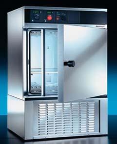 Cooled Incubators ICP ( compression-type)