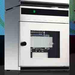 Vacuum drying ovens VO