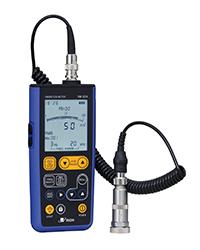 Rion General-Purpose Vibration Meter VM-82A