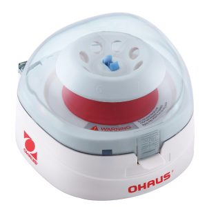 Ohaus Frontier FC 5306 (mini centrifuge)