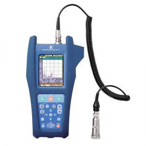 Rion  Vibration Meter and Vibration Analyzer VA-12
